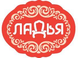 Ладья Лого